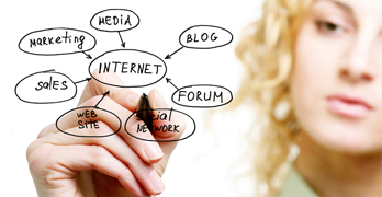 Are You a Blogger or an Internet Marketer?